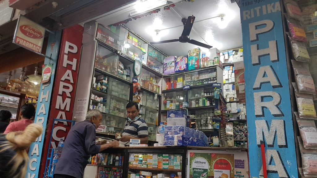 Kathmandu Pharmacy