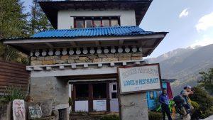 House Namaste