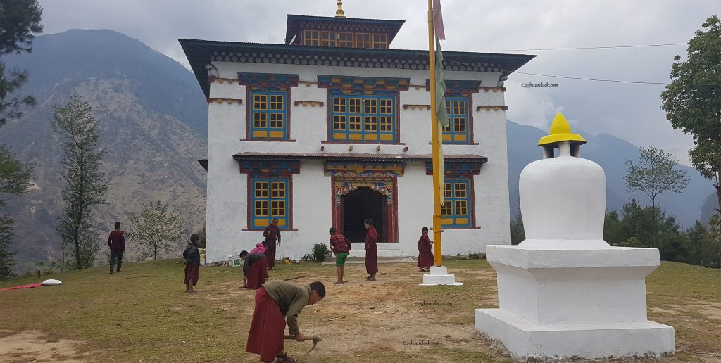 Kharikola Monastery