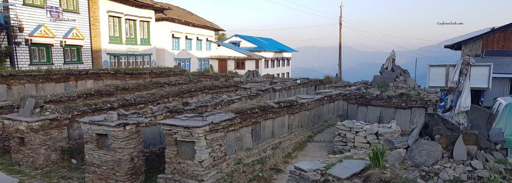 Deurali Pass