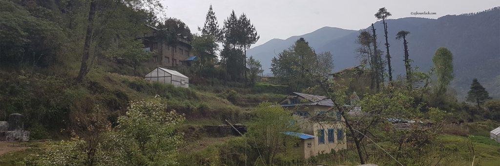 Sete Nepal